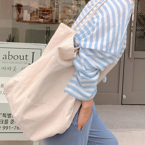 bigsize eco-bag