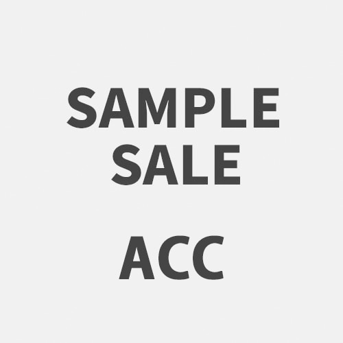SAMPLE SALE ACC-1