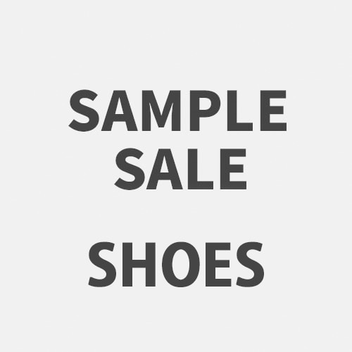 SAMPLE SALE SHOES-8
