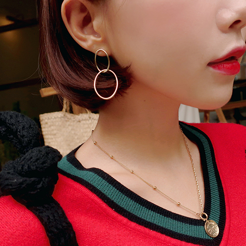 miel drop earring